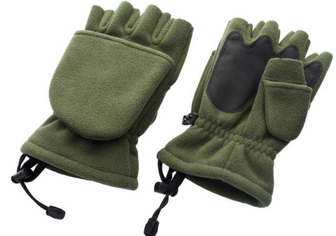 Image of Trakker Polar Fleece Gloves