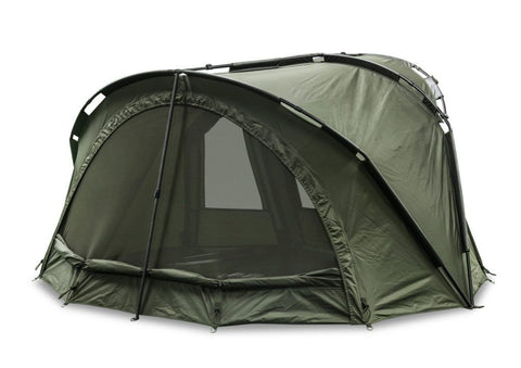 SP Bankmaster Twin-Rib Shelter