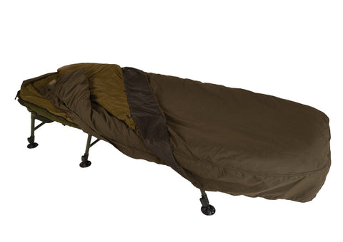 Image of SP C-Tech Sleep System (Solar Bedchair)