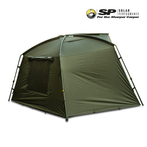 Image of Solar SP Spider Bivvy System with Mag Lok Door