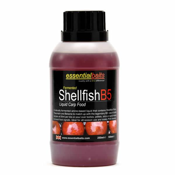 Shellfish B5 Liquid Food