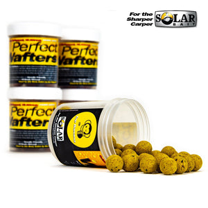 "Solar Tackle Cork Dust ""Perfect"" Wafters"
