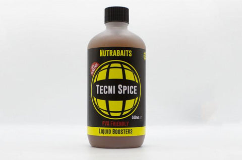 Image of Nutrabaits Liquid Boosters