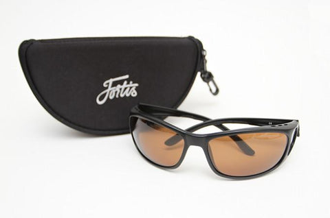 Fortis Eye Wear - Polarised Glasses (Wraps)