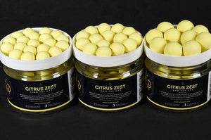 Elite Range Citrus Zest Pop Ups