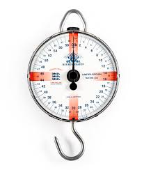 Reuben Heaton 60LBS St George Angling Scale - 4000 Series