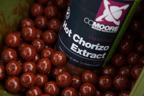 Hot Chorizo Extract