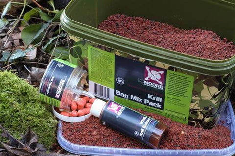 Krill Bag Mix Pack