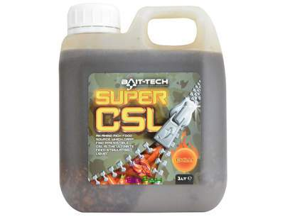 Bait-tech super csl - chilli