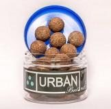 Urban Bait Nutcracker Wafter - 14mm