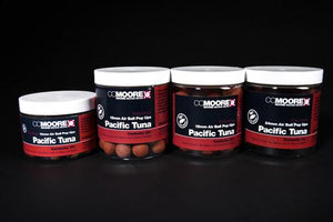 Pacific Tuna Air Ball Pop Ups (C.C. Moore)