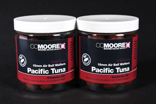 CCMoore Pacific Tuna Air Ball Wafters