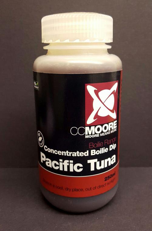 CCMoore Pacific Tuna Bait Booster