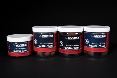 CCMoore Pacific Tuna Hard Hookbaits