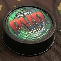 New Gardner PVA String and PVA Tape