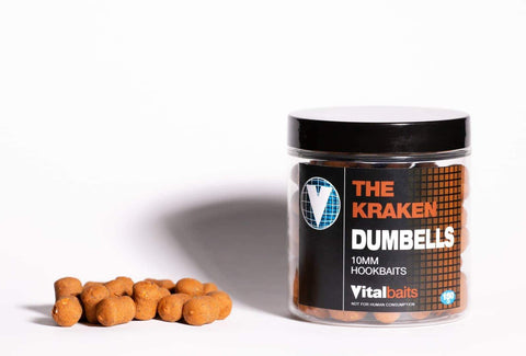 Vital Baits The Kraken Dumbells