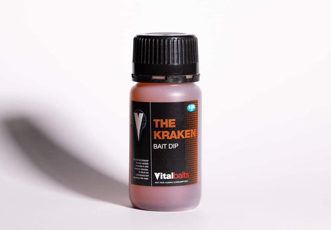 Vital Baits The Kraken Bait Dip - 125ml