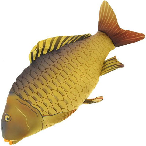 Common Carp Pillows (3 Sizes)