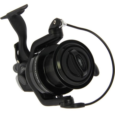 Dynamic 9000 10BB Big Pit Reel