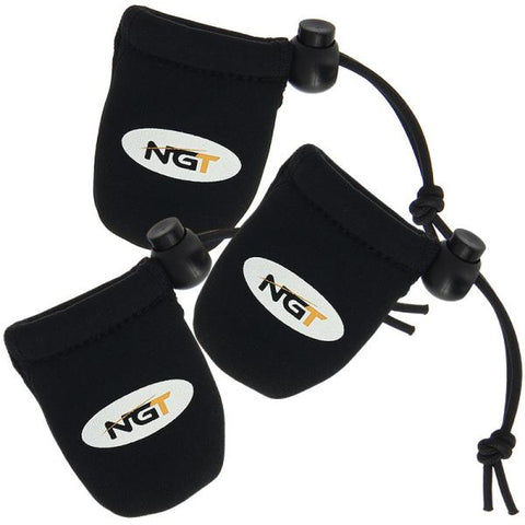 Image of Pack of Three Neoprene Ring Protectors