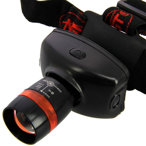 Q5 Cree Headlamp (300 Lumens)