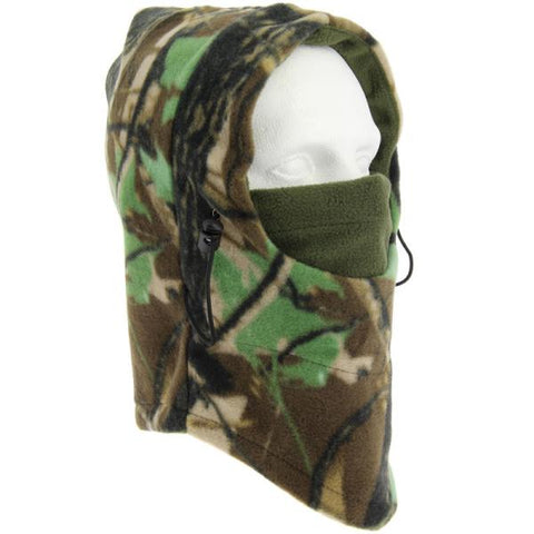 Cold Weather Fishing Snood