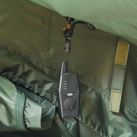 A Pack of Two Magnetic Bivvy Hooks