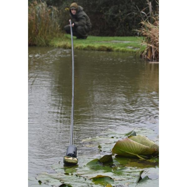 7m Full Carbon Baiting Pole