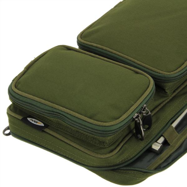 Buzz Bar Bag with Two Front Pockets (520)