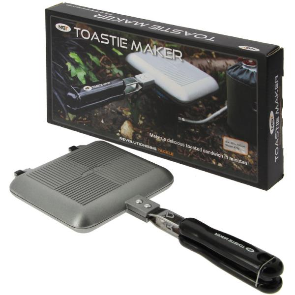 The Toasted Sandwich Maker (NGT)