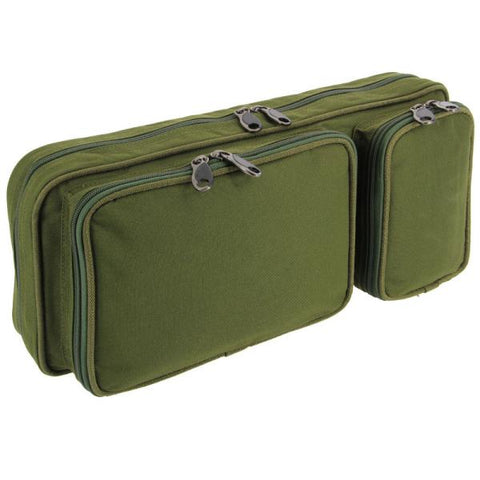 Image of Buzz Bar Bag with Two Front Pockets (520)