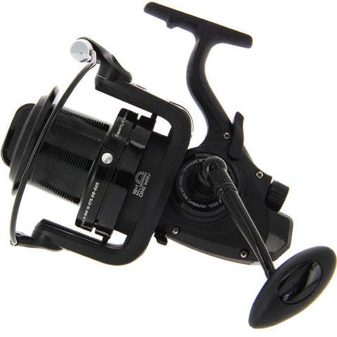 Image of Dynamic 9000 10BB Big Pit Reel