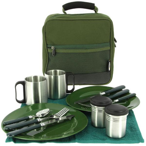 Image of Deluxe Cutlery Set (109)