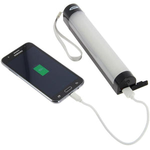 Ngt Large Bivvy Light / Power Bank System