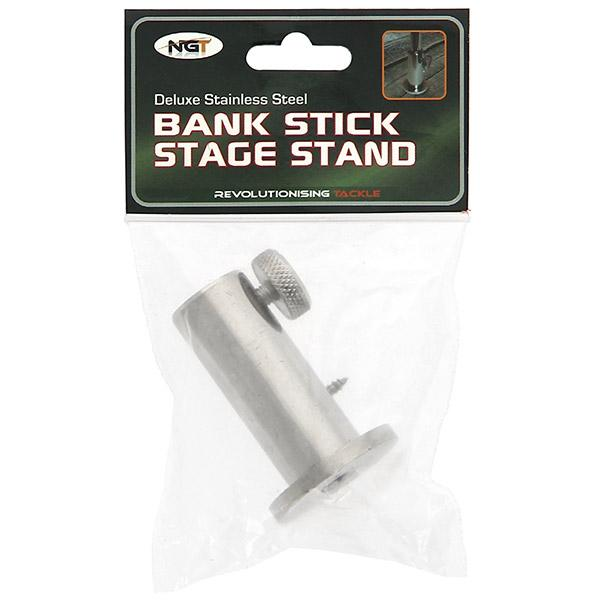 Ngt bank stick Stage Stand / Bank stick Support