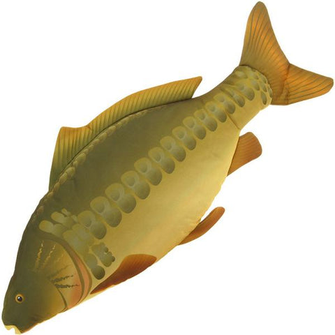 NGT Soft Carp Pillow - Carp Fishing Toys