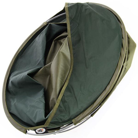 Image of NGT Pop-Up Carp Cradle