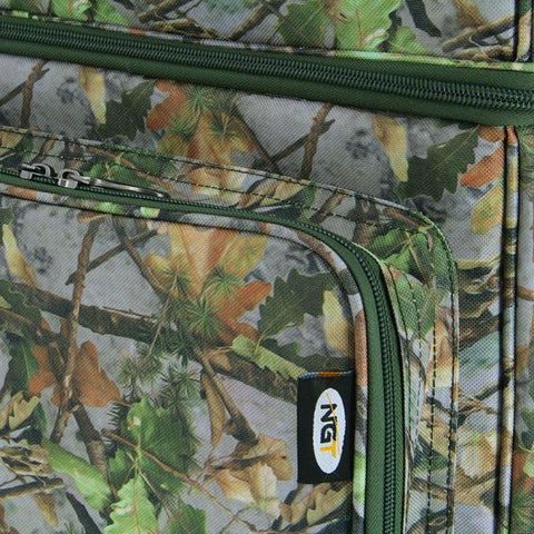 (Best Seller) Multi Compartment NGT Rucksack in Camo (NEW)