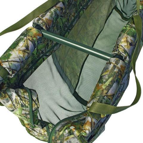 NEW NGT Captur® Sling and Carp Holding System in Camo #goodcarpcare