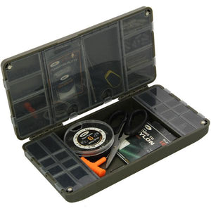 NGT (NEW) Terminal Tackle Box (XPR) System - Limited Stock