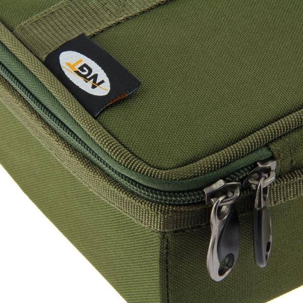 NEW - NGT - PVA Bag / Rig Storage Bag for Carp Fishing