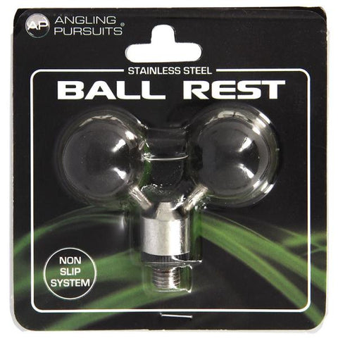 Image of (POPULAR) Ball Rear Rod Rest (Back In Stock)