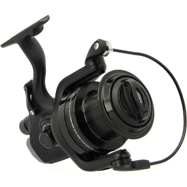 Dynamic 7000 10BB Big Carp Reel with Carp Runner System and SS