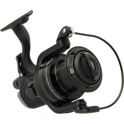 Image of Dynamic 7000 10BB Big Carp Reel with Carp Runner System and SS