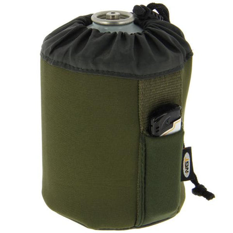 A Neoprene Cover for 450g Butane Gas (008)