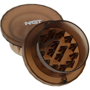 The New NGT Boilie Grinder