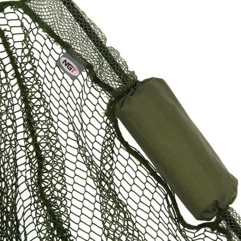 "Image of 42"" Specimen Net with Dual Net Float System (Metal block)"