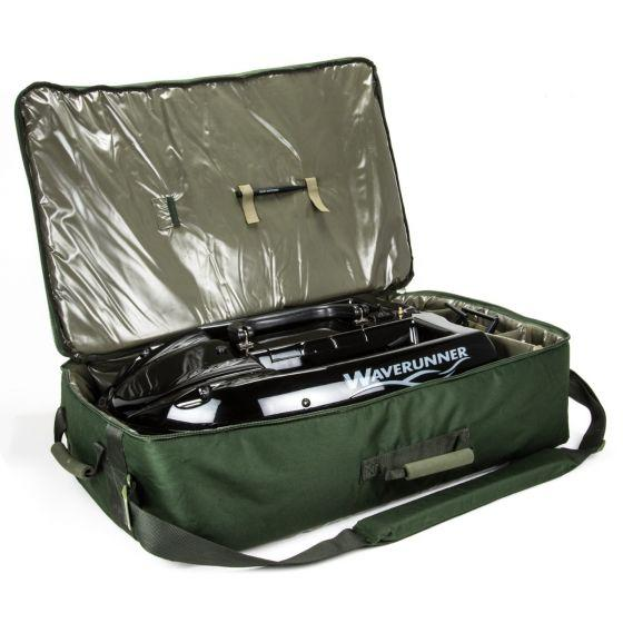Saber Large Deluxe Baitboat Bag