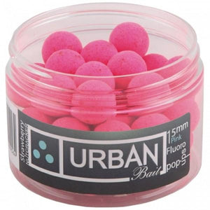 Urban Bait Strawberry Nutcracker Pop Ups