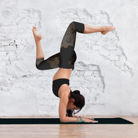 Why do we avoid certain yoga poses?